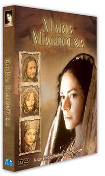 Mária Magdolna - A szeretet győzelme a bűnök felett