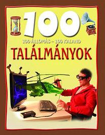 100 állomás-100 kaland: Találmányok