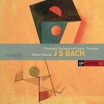 Bach: Chromatic Fantasia & Fugue