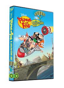 Phineas és Ferb: A leglustább nap