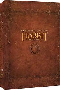 A Hobbit - Váratlan utazás - Bővített változat