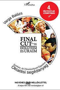 Varga Balázs: Final Cut - A tankönyv