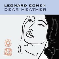 Leonard Cohen: Dear Heather (LP)