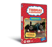 Thomas - Halloween