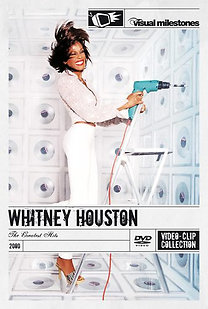 Whitney Houston: Greatest Hits (Visual Milestones)