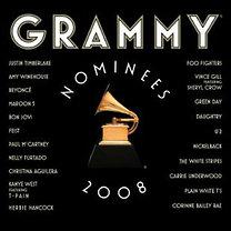 Válogatás: Grammy Nominees 2008