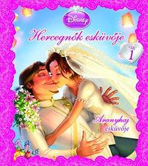 Hercegnők esküvője 1. - Aranyhaj esküvője