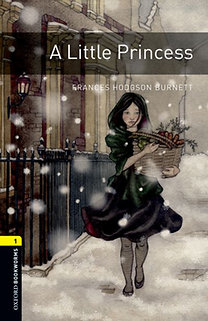 Frances Hodgson Burnett: A little princess