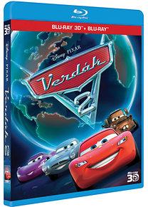 Verdák 2. (3D Blu-ray+Blu-ray)