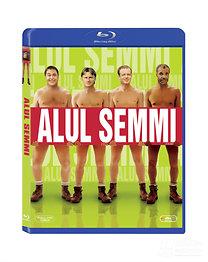 Alul semmi (Blu-ray)