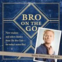 Stinson, Barney - Kuhn, Matt: Bro on the Go