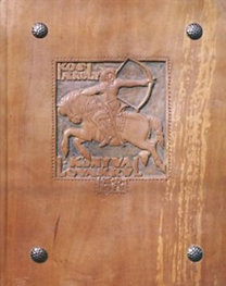 Kós Károly: Könyv a lovakrul