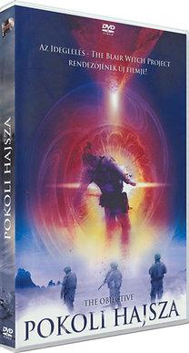 Pokoli Hajsza - DVD