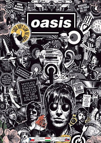 Oasis: Lord Don't Slow Me Down (EE version)
