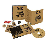 AC/DC: For Those About To Rock (fanpack)