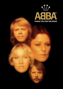 ABBA: Thank You For The Music (4 CD)