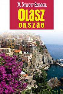 Koronczai Magdolna (szerk.): Olaszország - Nyitott szemmel