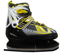 Adjustable ice skates jégkorcsolya