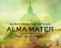 Válogatás: Alma Mater - Zene a Vatikánból