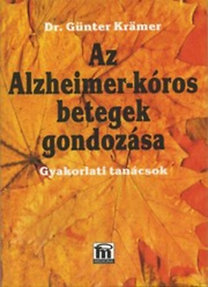 Günter Krämer: Az Alzheimer-kóros betegek gondozása