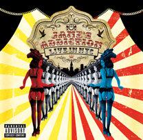 Jane's Addiction: Live In NYC (Blu-ray)