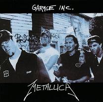 Metallica: Garage Inc.