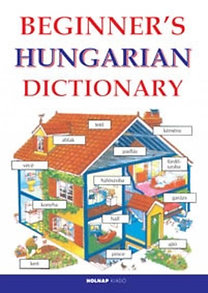 Helen-Helga, Szabó Davies: Beginner's hungarian dictionary