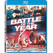 Battle of the Year - Az év csatája (3D Blu-ray) - Battle of the Year
