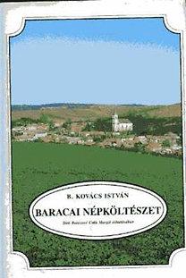 B. Kovács István: Baracai népköltészet