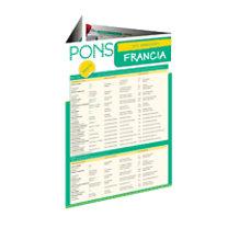 PONS - Igék könnyedén - Francia