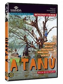A tanú (MaNDA Kiadás) - DVD