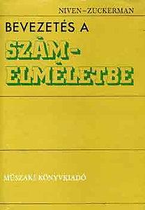 Niven-Zuckerman: Bevezetés a számelméletbe