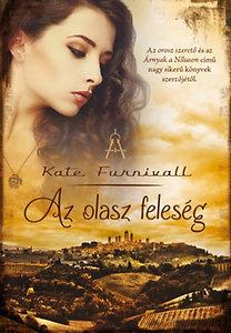 Kate Furnivall: Az olasz feleség