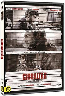 Gibraltár - DVD
