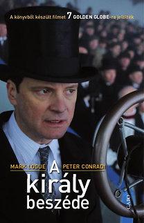 Peter Conradi, Mark Logue: A király beszéde