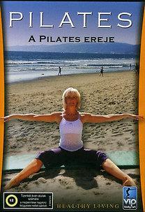 Pilates - A pilates ereje