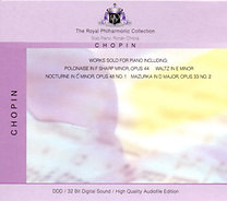 The Royal Philharmonic Orchestra: Chopin