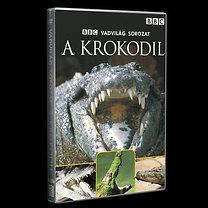 BBC Vadvilág sorozat - A krokodil