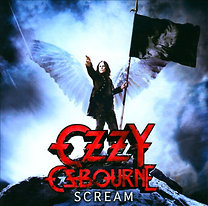 Ozzy Osbourne: Scream (Deluxe)
