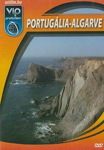 Portugália - Algarve