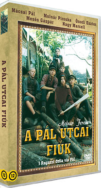 A Pál utcai fiúk (2003)