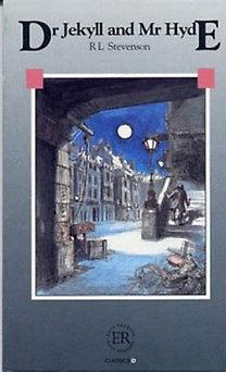 Robert Louis Stevenson: Dr Jekyll and Mr Hyde