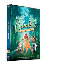 Bambi 2. - Bambi és az erdő hercege (Különleges kiadás)