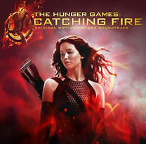 Filmzene: The Hunger Games: Catching Fire - CD