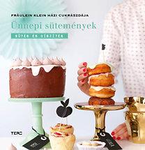 Yvonne Bauer: Ünnepi sütemények - Sütés és díszítés