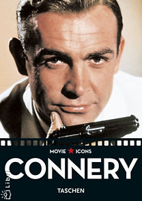 Parker, John: SEAN CONNERY - Movie icons