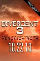 Roth, Veronica: Divergent 3. Allegiant