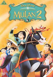 Mulan 2.