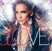 Jennifer Lopez: Love? (EE version)