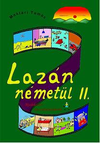 Maklári Tamás: Lazán németül II.